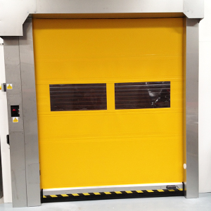 Environmental Control & Fast Doors Direct UK Manufacturer of High Speed Doors pezcame.com
