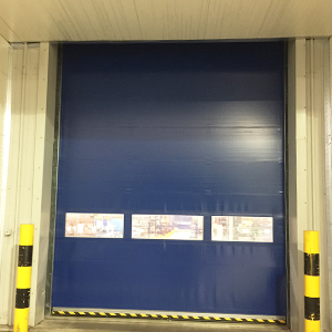 PreviousNext & Fast Doors Direct UK Manufacturer of High Speed Doors