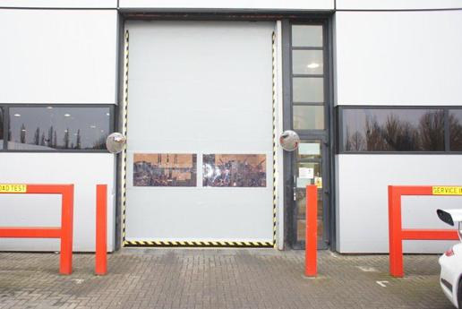 Fast Doors Direct Models 32 and 35 & Fast Doors Direct UK Manufacturer of High Speed Doors pezcame.com