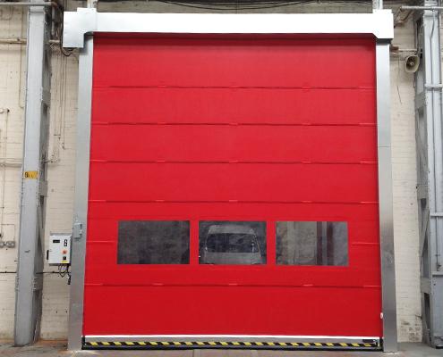 PreviousNext & Fast Doors Direct Model 50 - Fast Doors Direct