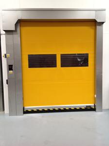 Fast Doors Direct Makes Biggest Fast Door & New Fast Doors Archives - Fast Doors Direct